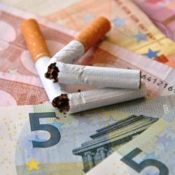 How Smoking Leads To Heart Disease